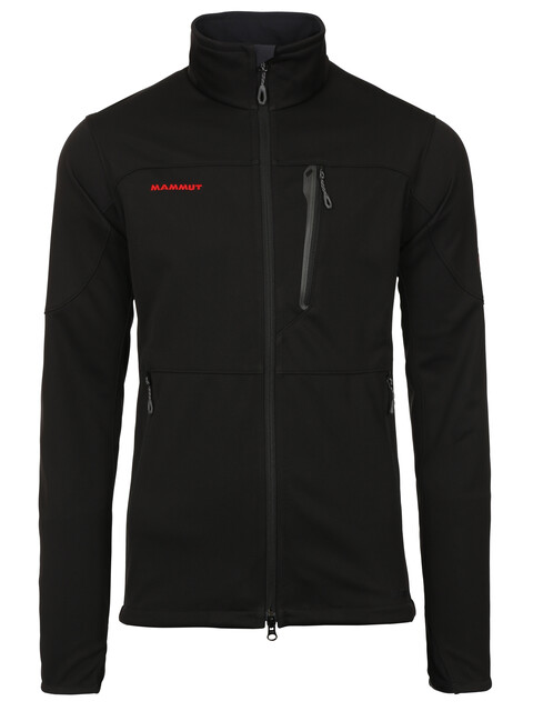 Mammut Ultimate Jacket Men black